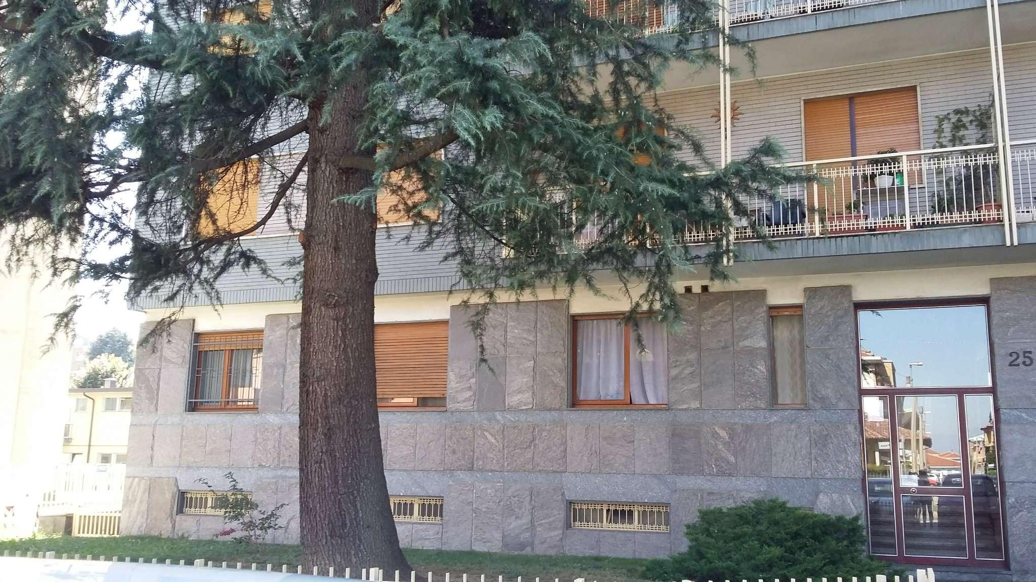Bilocale Grugliasco Via Frejus 7