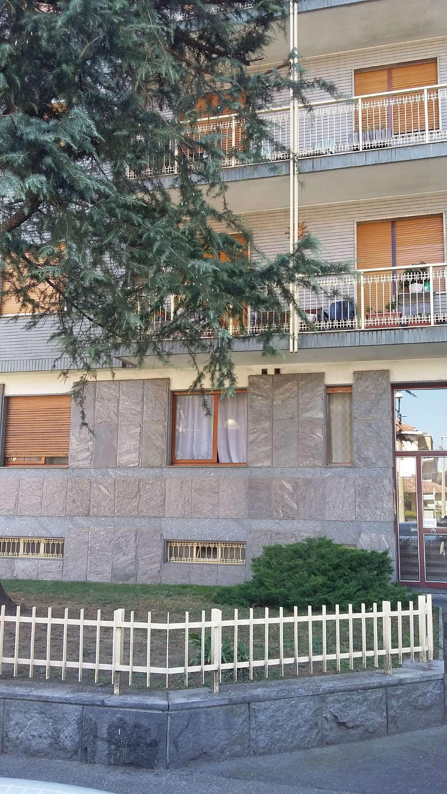 Bilocale Grugliasco Via Frejus 8