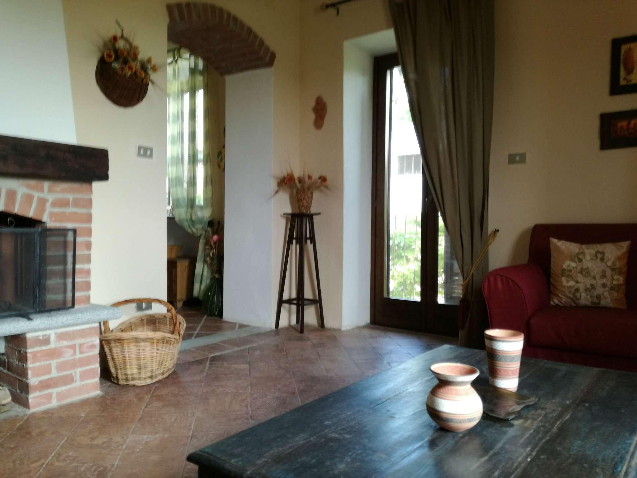 Soluzione Semindipendente in vendita a Sala Monferrato, 4 locali, prezzo € 70.000 | CambioCasa.it