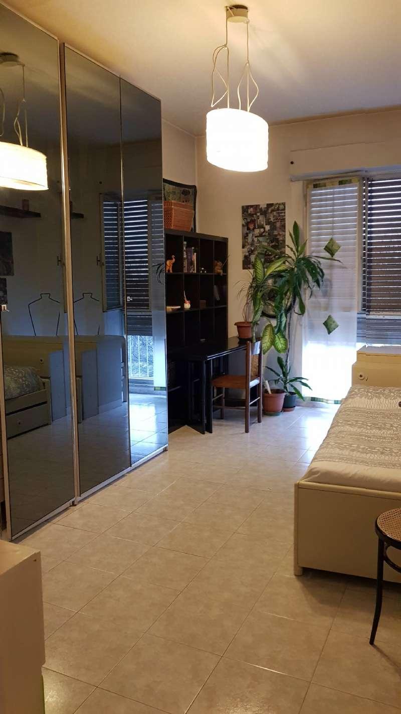 Foto 1 di Appartamento strada Delle Cacce 68, Torino (zona Mirafiori)