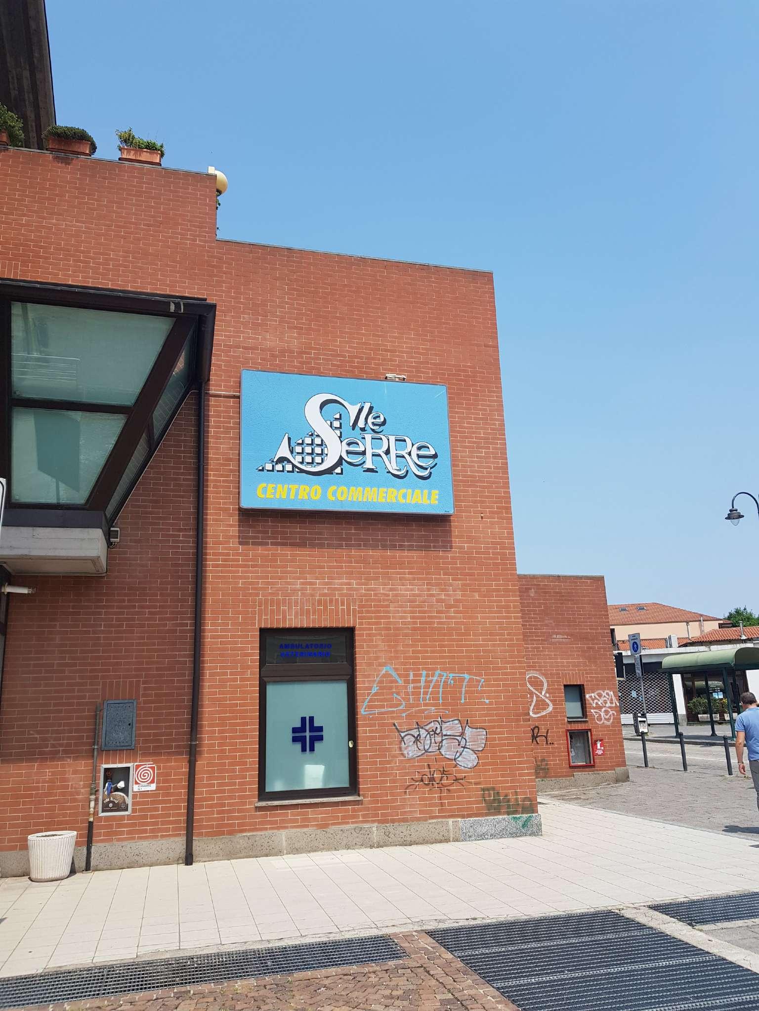 Foto 1 di Box / Garage via Lanza 2, Grugliasco