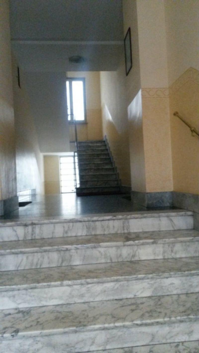 Bilocale Torino Via Bene Vagienna 2