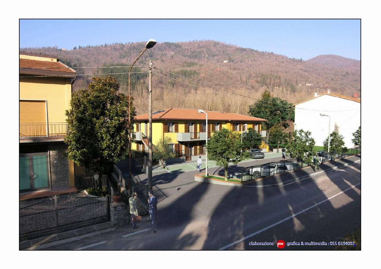 Palazzo / Stabile in vendita a Rufina, 18 locali, prezzo € 150.000 | CambioCasa.it