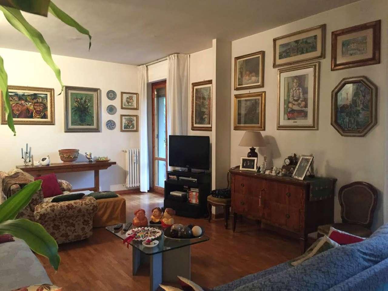 Appartamento in vendita 6 vani 140 mq.  viale Viale tanini Firenze