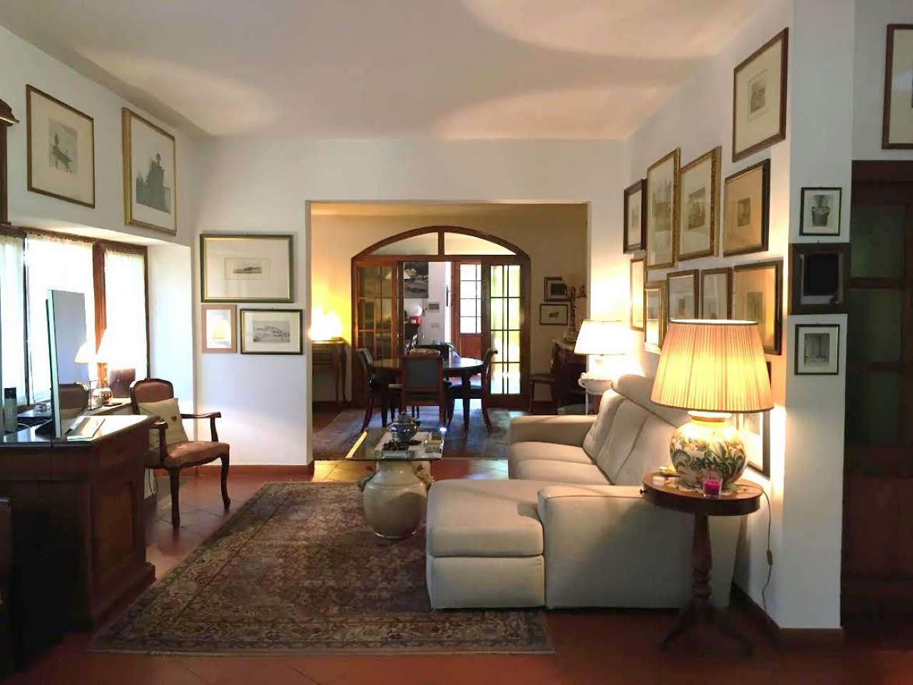 Rustico / Casale in vendita a Firenze, 6 locali, zona Zona: 6 . Collina sud, Galluzzo, Ponte a Ema, prezzo € 900.000   CambioCasa.it
