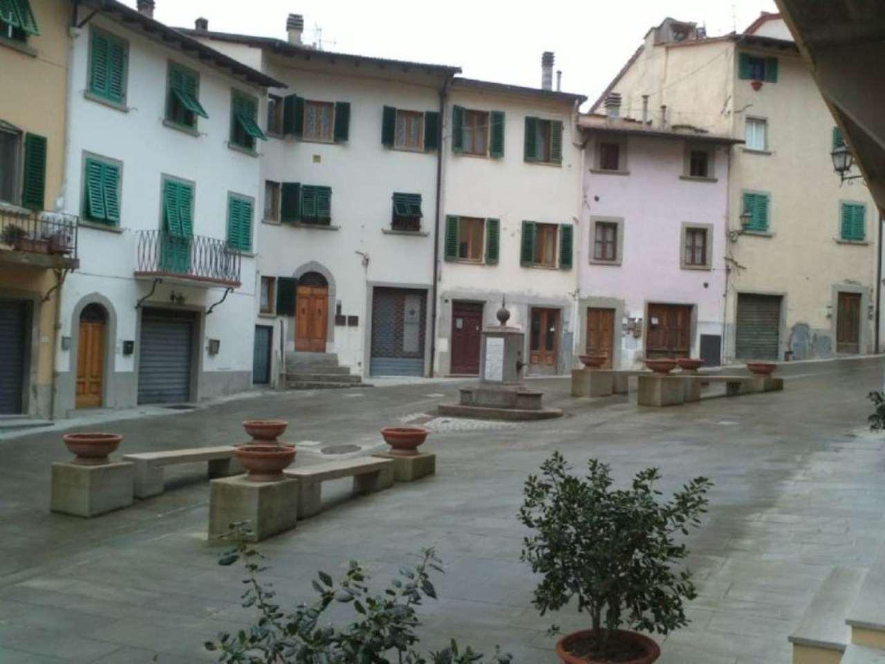 Appartamento in vendita a Londa, 2 locali, prezzo € 35.000 | Cambio Casa.it