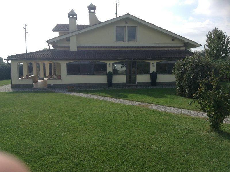Villa-Villetta Vendita Lanuvio