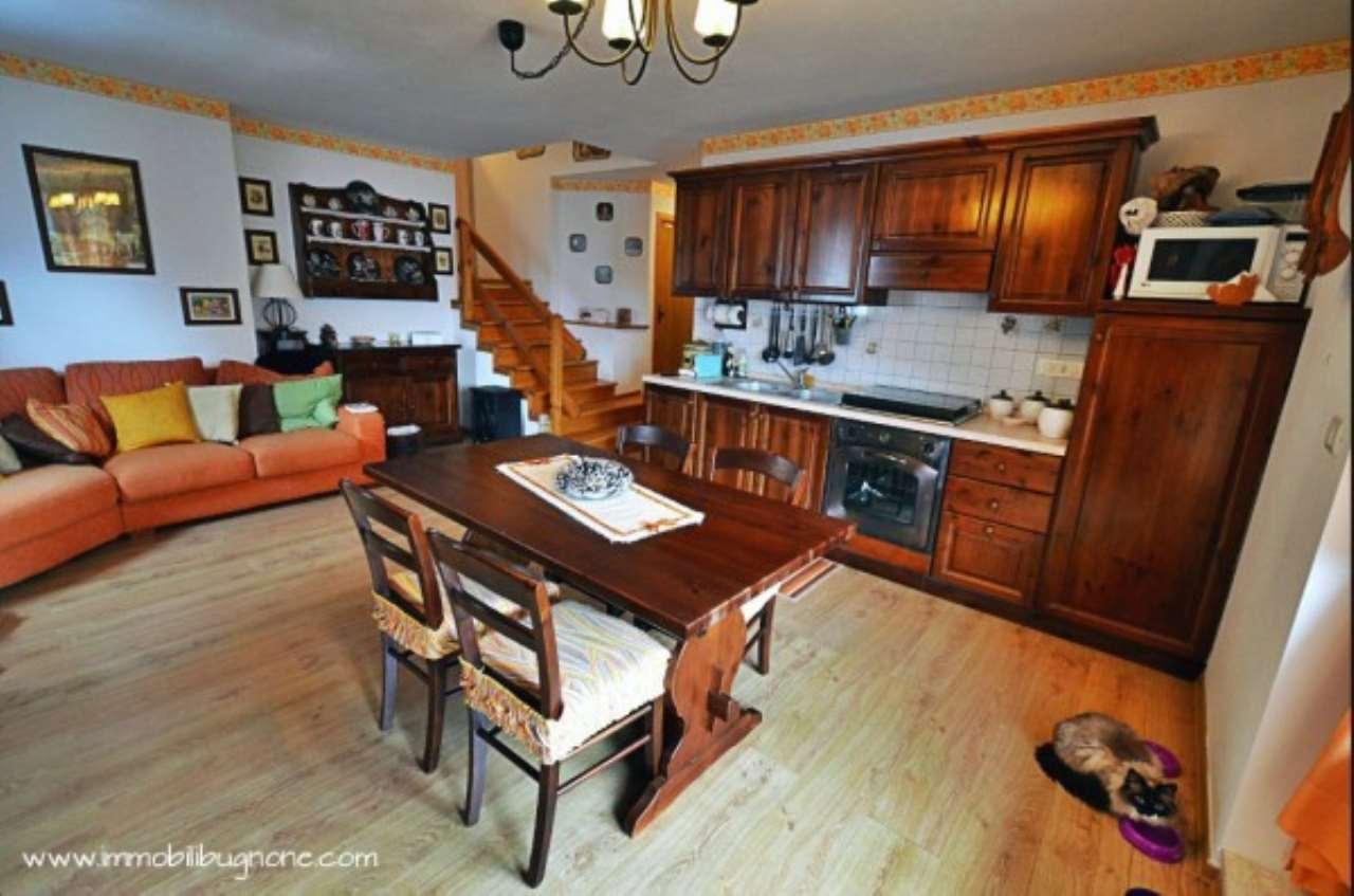 Appartamento in vendita a Sauze d'Oulx, 3 locali, prezzo € 230.000 | CambioCasa.it