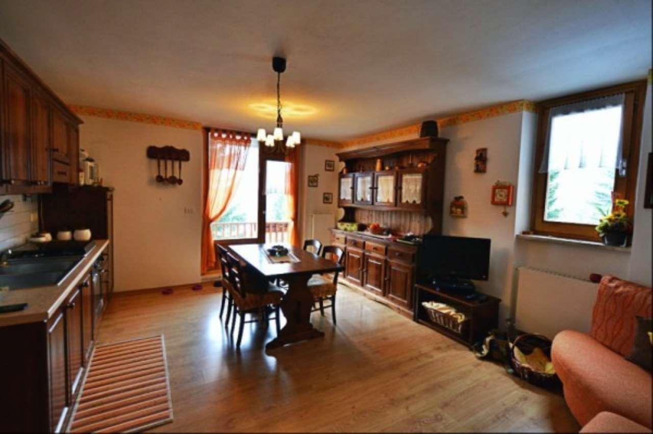 Appartamento in vendita a Sauze d'Oulx, 3 locali, prezzo € 250.000 | Cambio Casa.it