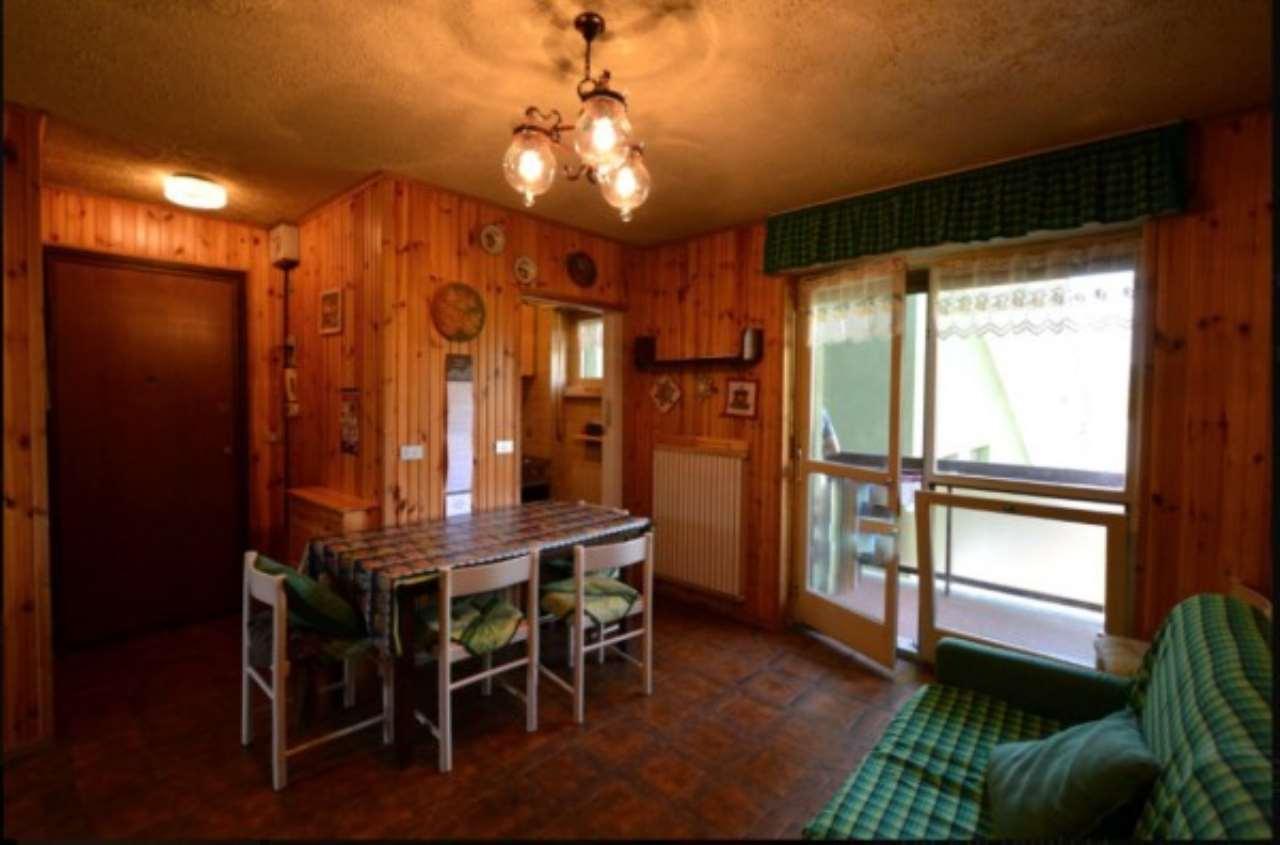 Appartamento in vendita a Sauze d'Oulx, 2 locali, prezzo € 130.000 | Cambio Casa.it