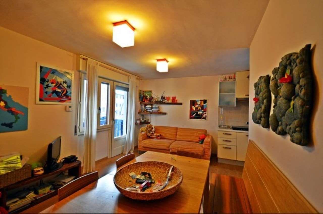 Appartamento in vendita a Sauze d'Oulx, 2 locali, prezzo € 170.000 | Cambio Casa.it