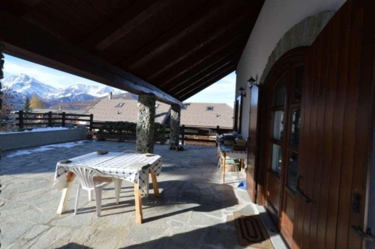 Villa in vendita a Sauze d'Oulx, 5 locali, Trattative riservate | Cambio Casa.it