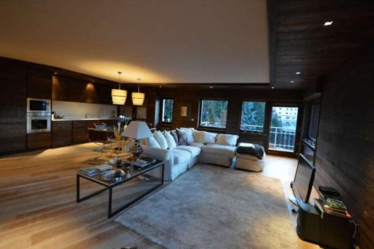 Appartamento in vendita a Sauze d'Oulx, 3 locali, Trattative riservate | CambioCasa.it