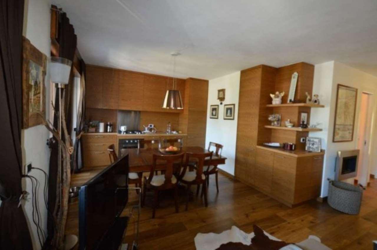 Appartamento in vendita a Sauze d'Oulx, 3 locali, prezzo € 320.000 | Cambio Casa.it