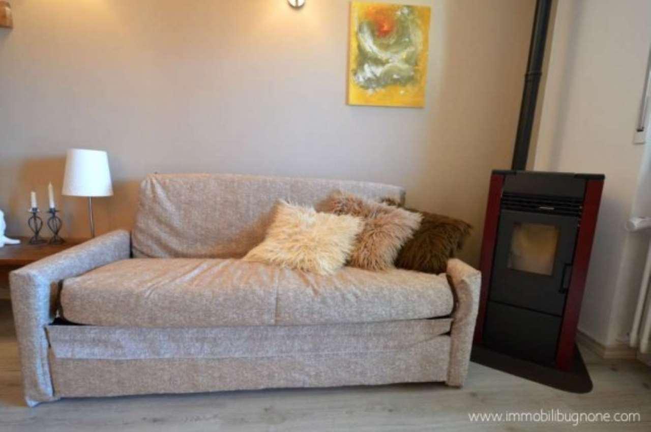 Appartamento in vendita a Sauze d'Oulx, 3 locali, prezzo € 210.000 | CambioCasa.it