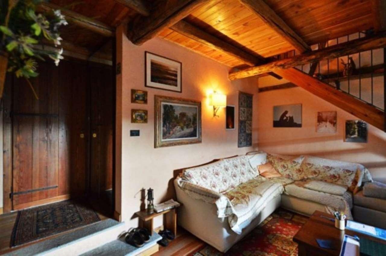 Appartamento in vendita a Sauze d'Oulx, 2 locali, prezzo € 240.000 | Cambio Casa.it