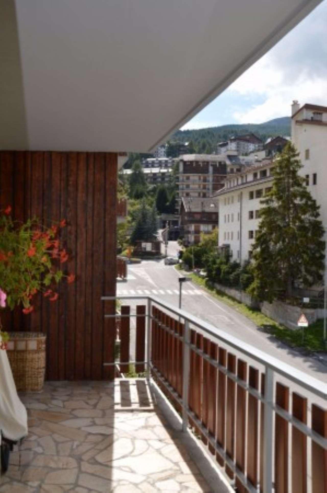 Appartamento in vendita a Sauze d'Oulx, 4 locali, prezzo € 250.000 | Cambio Casa.it