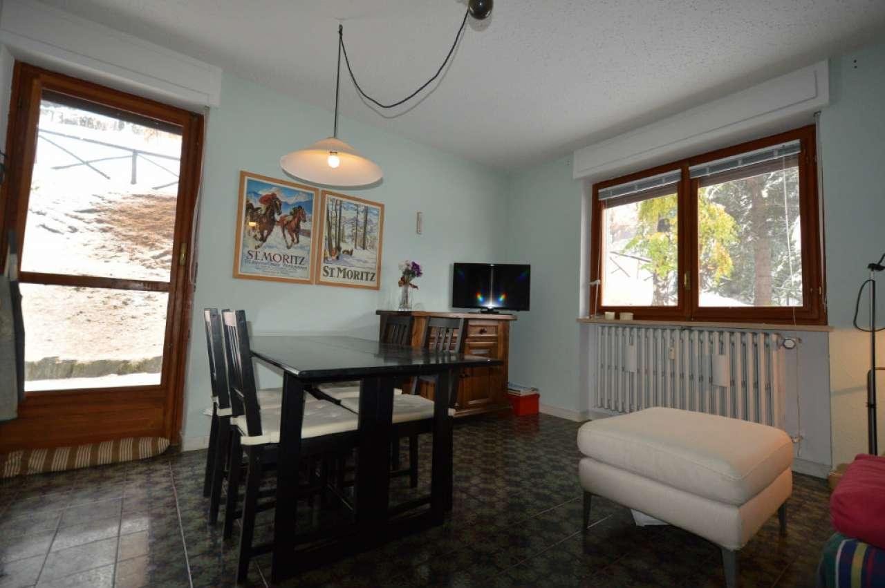Appartamento in vendita a Sauze d'Oulx, 2 locali, prezzo € 190.000 | Cambio Casa.it