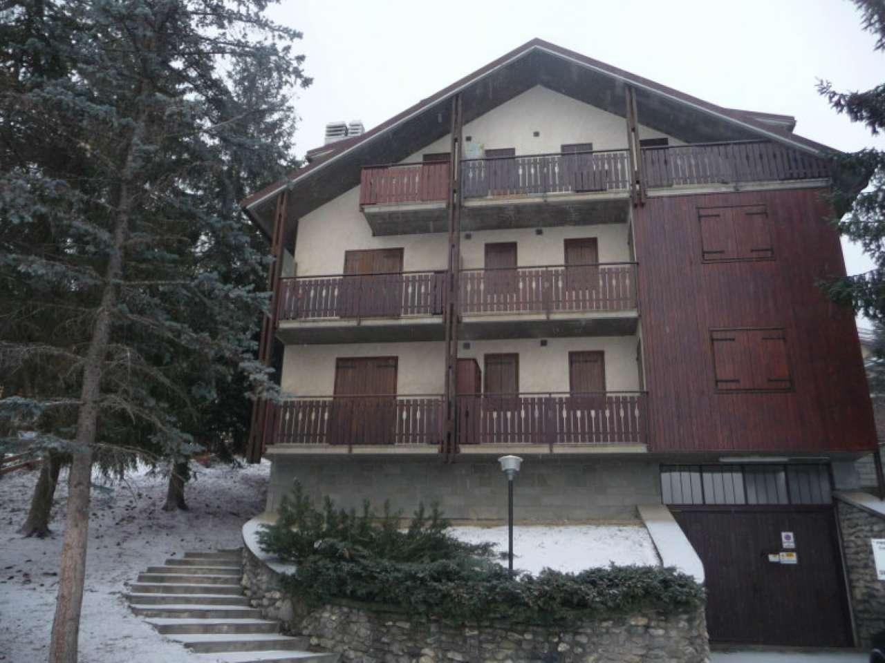 Appartamento in vendita a Sauze d'Oulx, 2 locali, prezzo € 150.000 | Cambio Casa.it