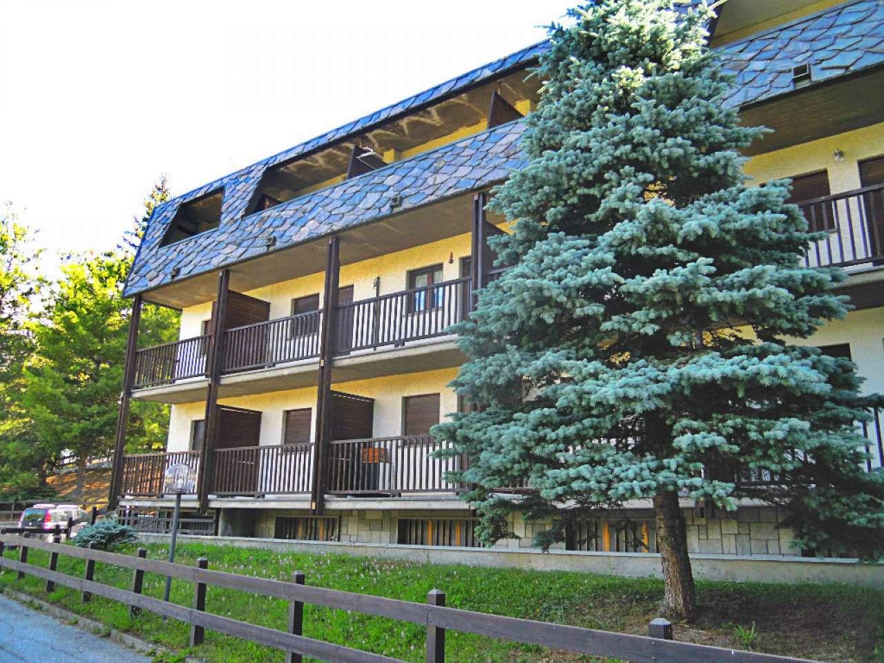Appartamento in vendita a Sauze d'Oulx, 2 locali, prezzo € 85.000 | CambioCasa.it