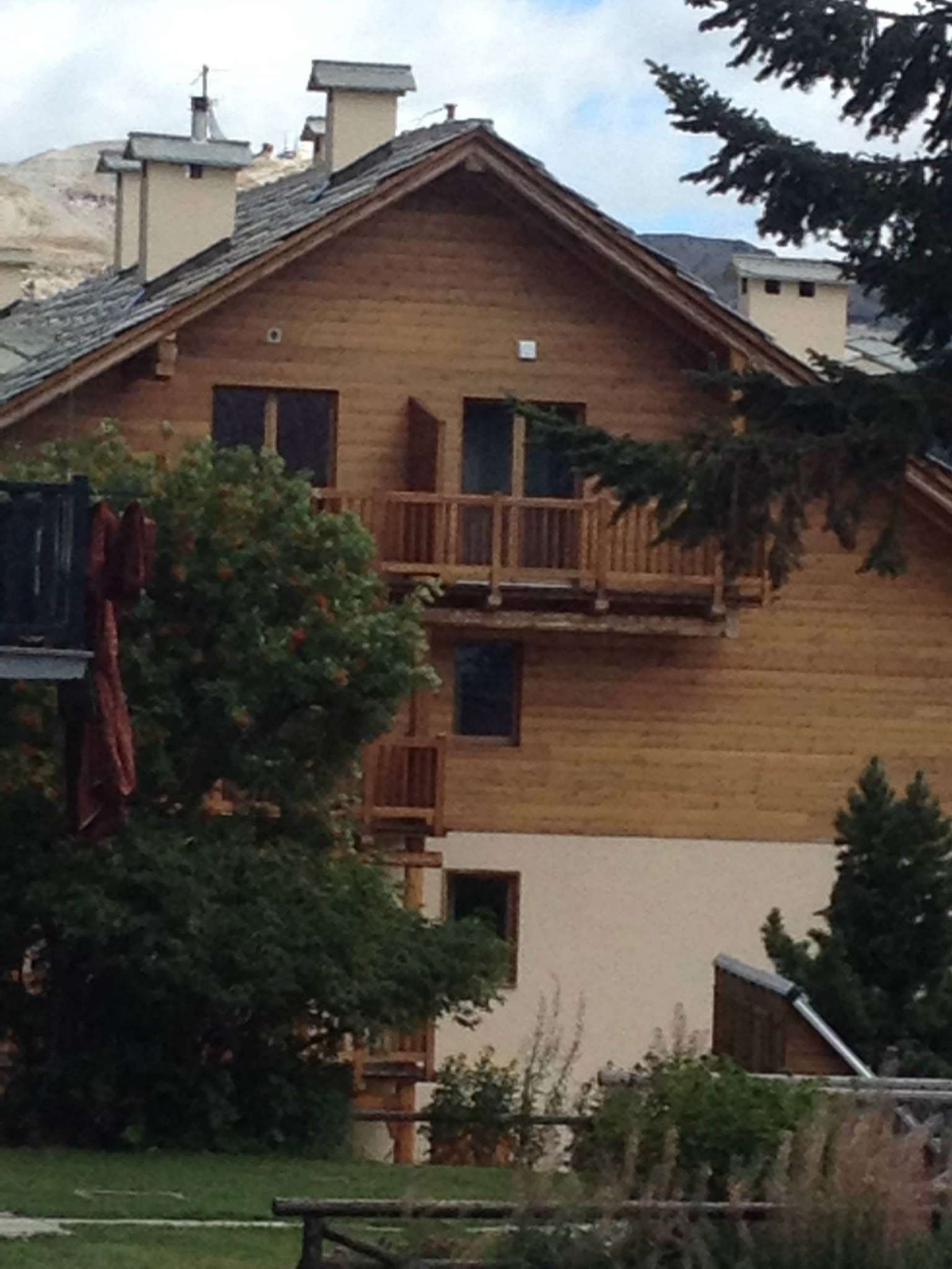 Palazzo / Stabile in vendita a Claviere, 2 locali, prezzo € 225.000 | Cambio Casa.it