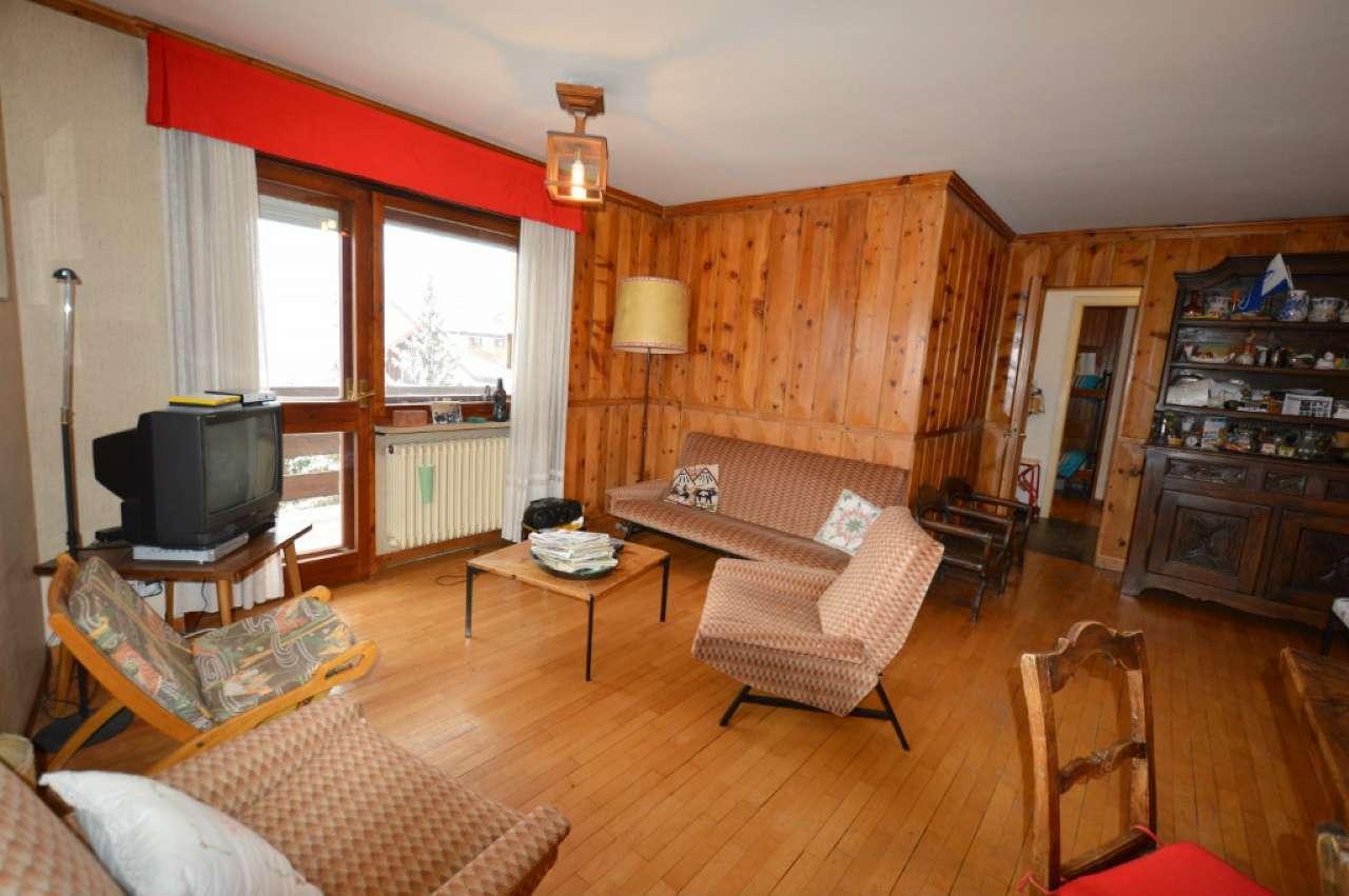 Appartamento in vendita a Sauze d'Oulx, 6 locali, prezzo € 350.000 | CambioCasa.it