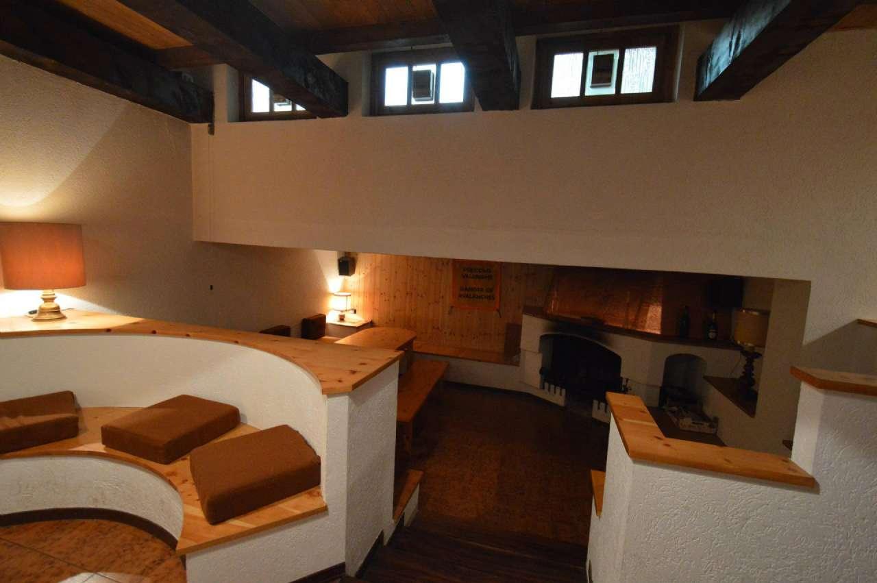 Appartamento in vendita a Sauze d'Oulx, 2 locali, prezzo € 135.000 | Cambio Casa.it