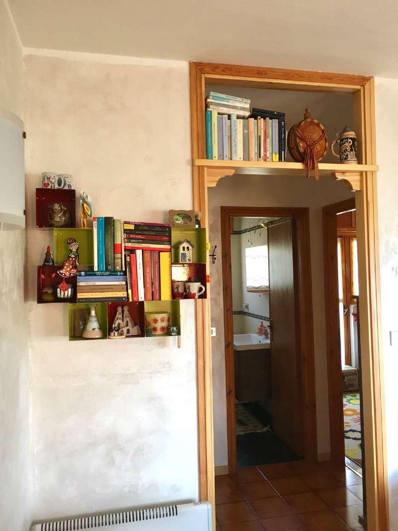Appartamento in vendita a Oulx, 2 locali, prezzo € 110.000   CambioCasa.it