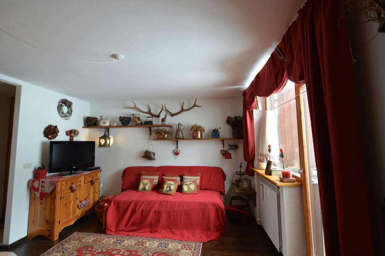 Appartamento in vendita a Sauze d'Oulx, 2 locali, prezzo € 155.000 | CambioCasa.it
