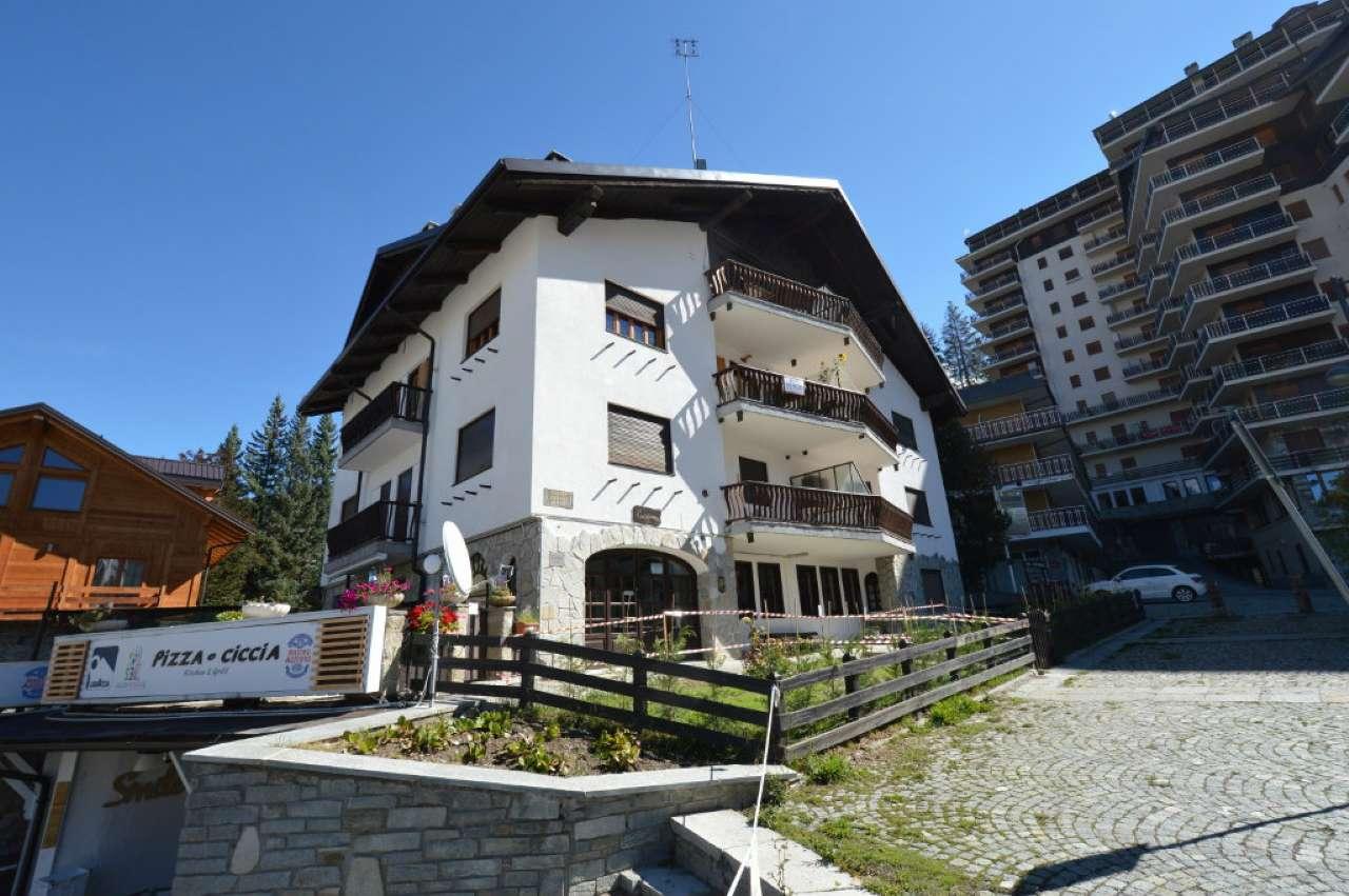 Appartamento in vendita a Sauze d'Oulx, 2 locali, prezzo € 110.000 | Cambio Casa.it