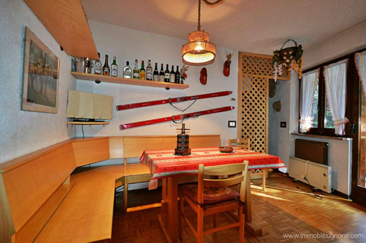 Appartamento in vendita a Sauze d'Oulx, 1 locali, prezzo € 90.000 | CambioCasa.it