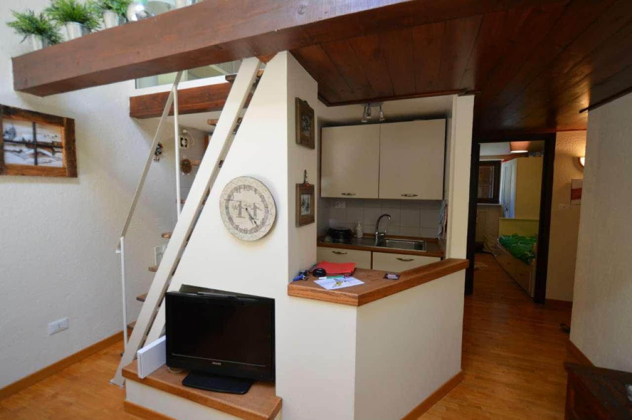 Appartamento in vendita a Sauze d'Oulx, 3 locali, prezzo € 220.000 | CambioCasa.it