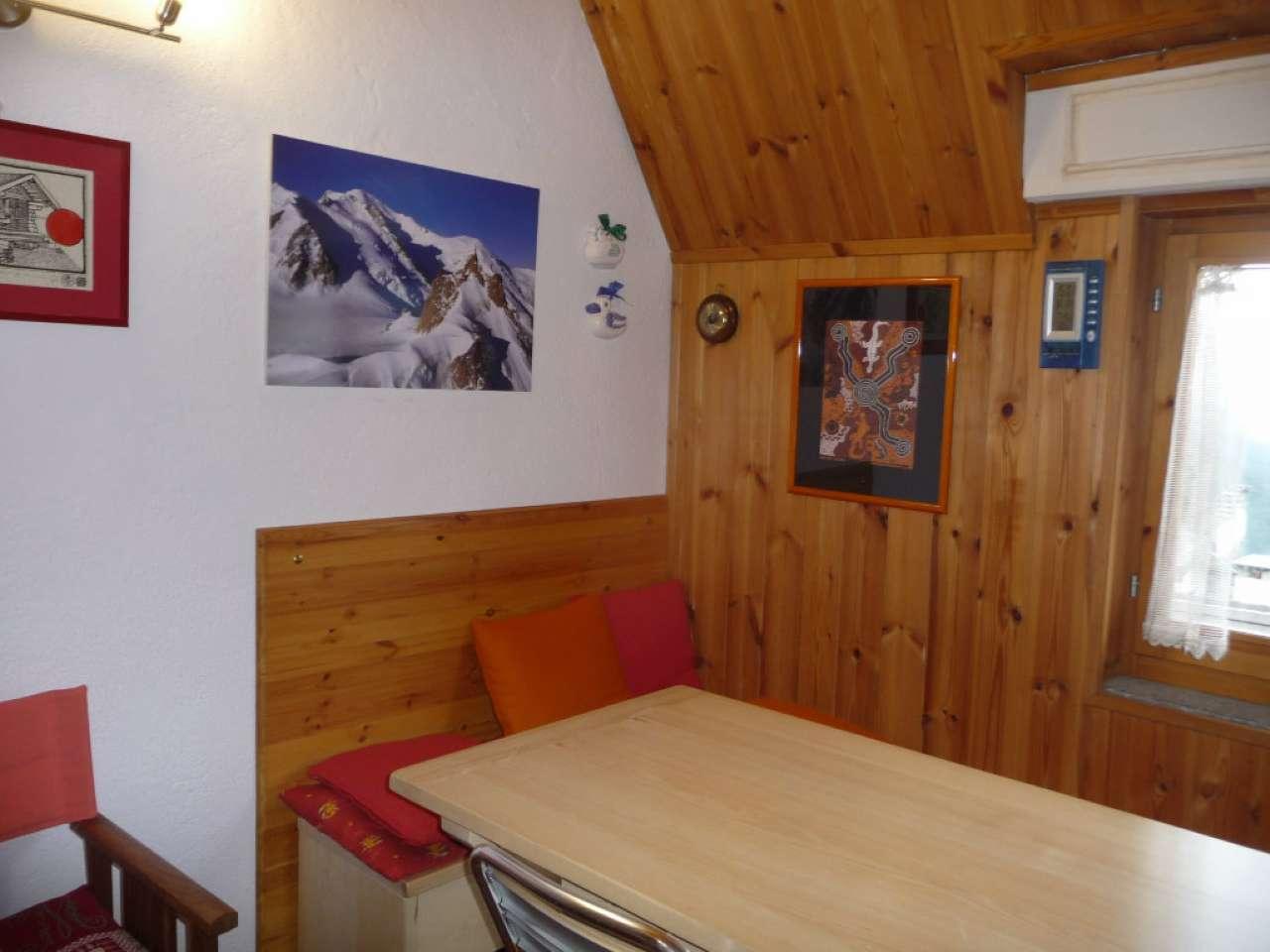 Appartamento in vendita a Sauze d'Oulx, 3 locali, prezzo € 130.000 | CambioCasa.it