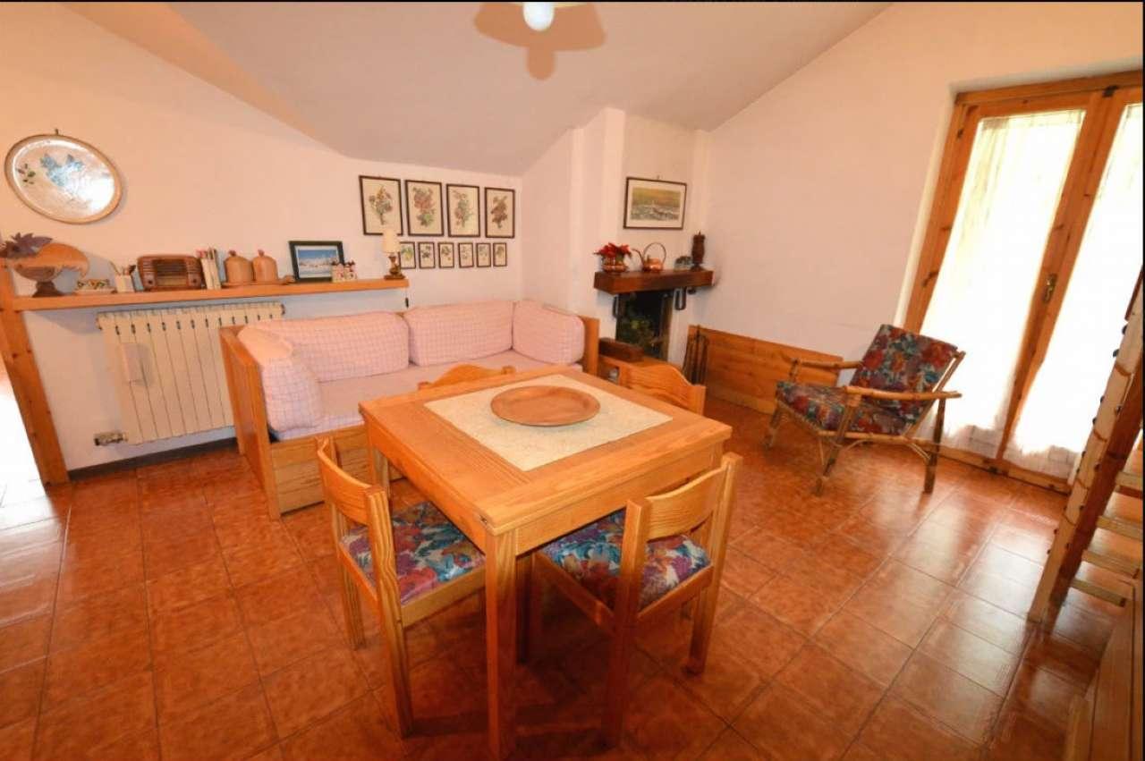 Appartamento in vendita a Sauze d'Oulx, 2 locali, prezzo € 150.000 | CambioCasa.it