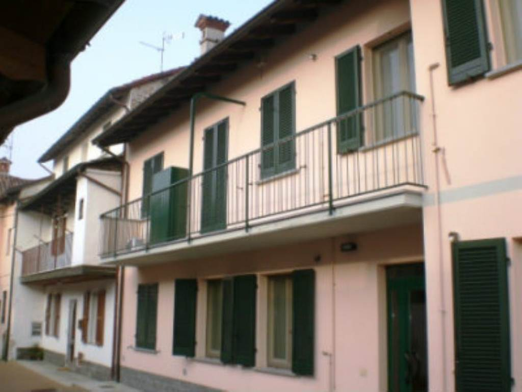 Bilocale Dorno Via Vittorio Veneto 10