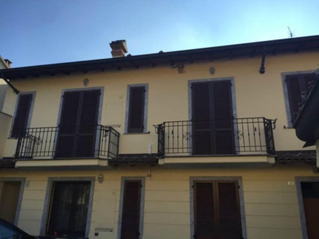 Appartamento in affitto a Garlasco, 2 locali, prezzo € 450 | Cambio Casa.it