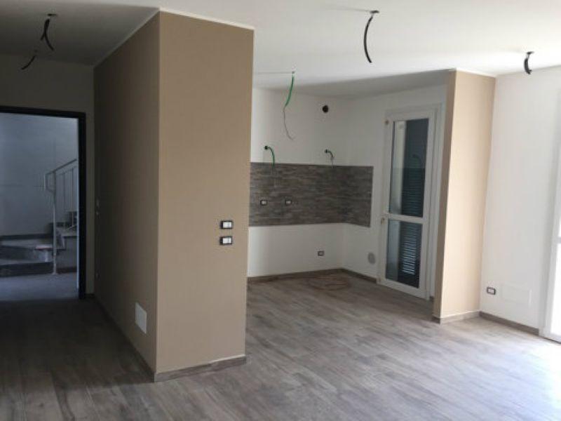 Appartamento in affitto a Tromello, 3 locali, prezzo € 500 | Cambio Casa.it