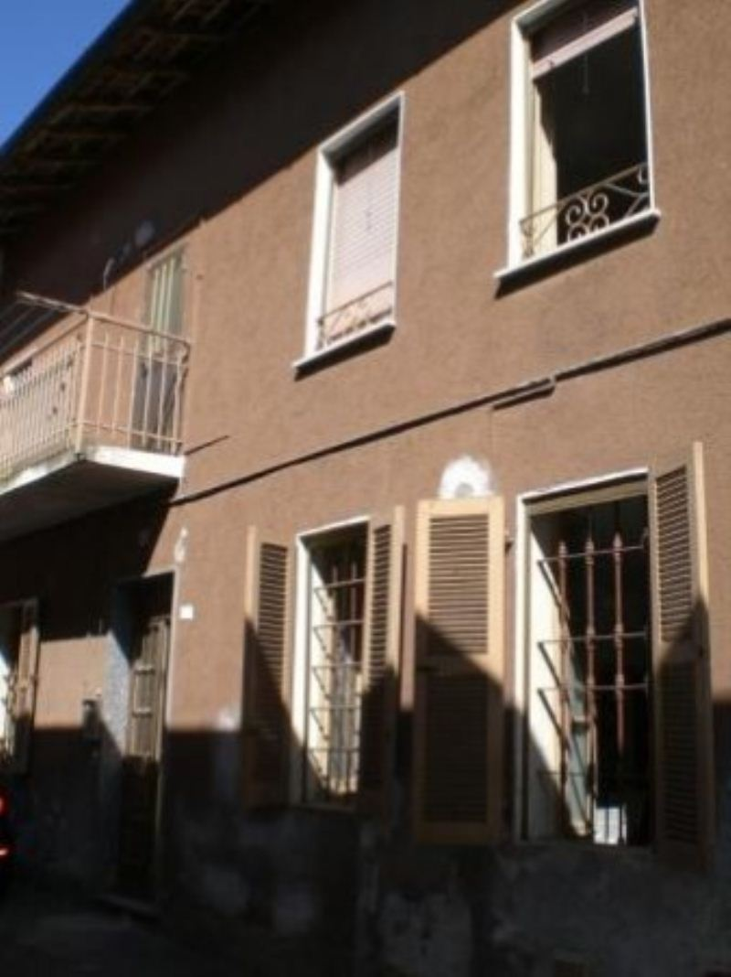 Soluzione Indipendente in vendita a Garlasco, 3 locali, prezzo € 90.000 | Cambio Casa.it