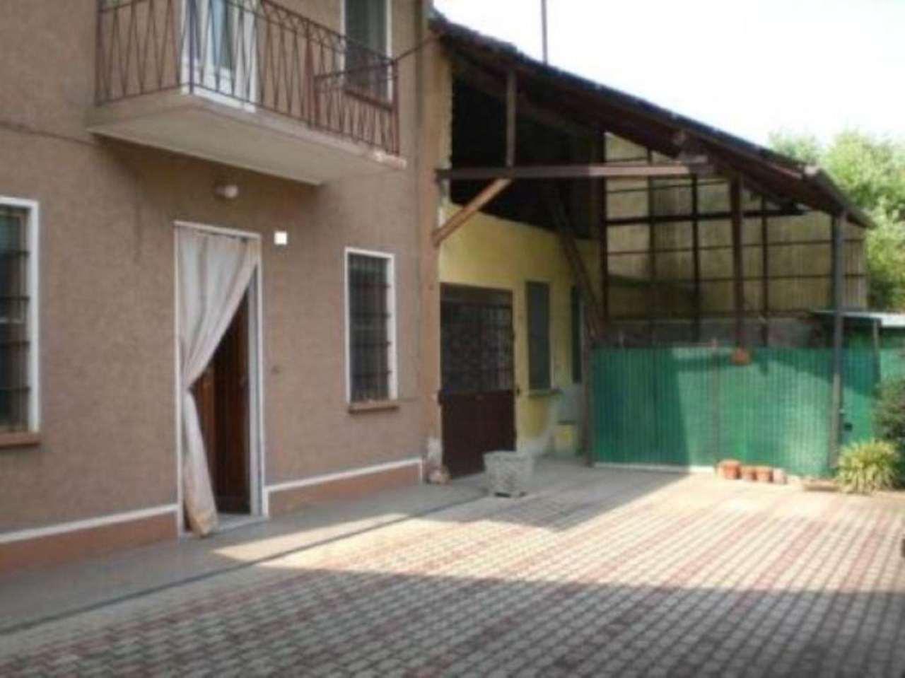 Soluzione Indipendente in vendita a Dorno, 3 locali, prezzo € 98.000 | Cambio Casa.it