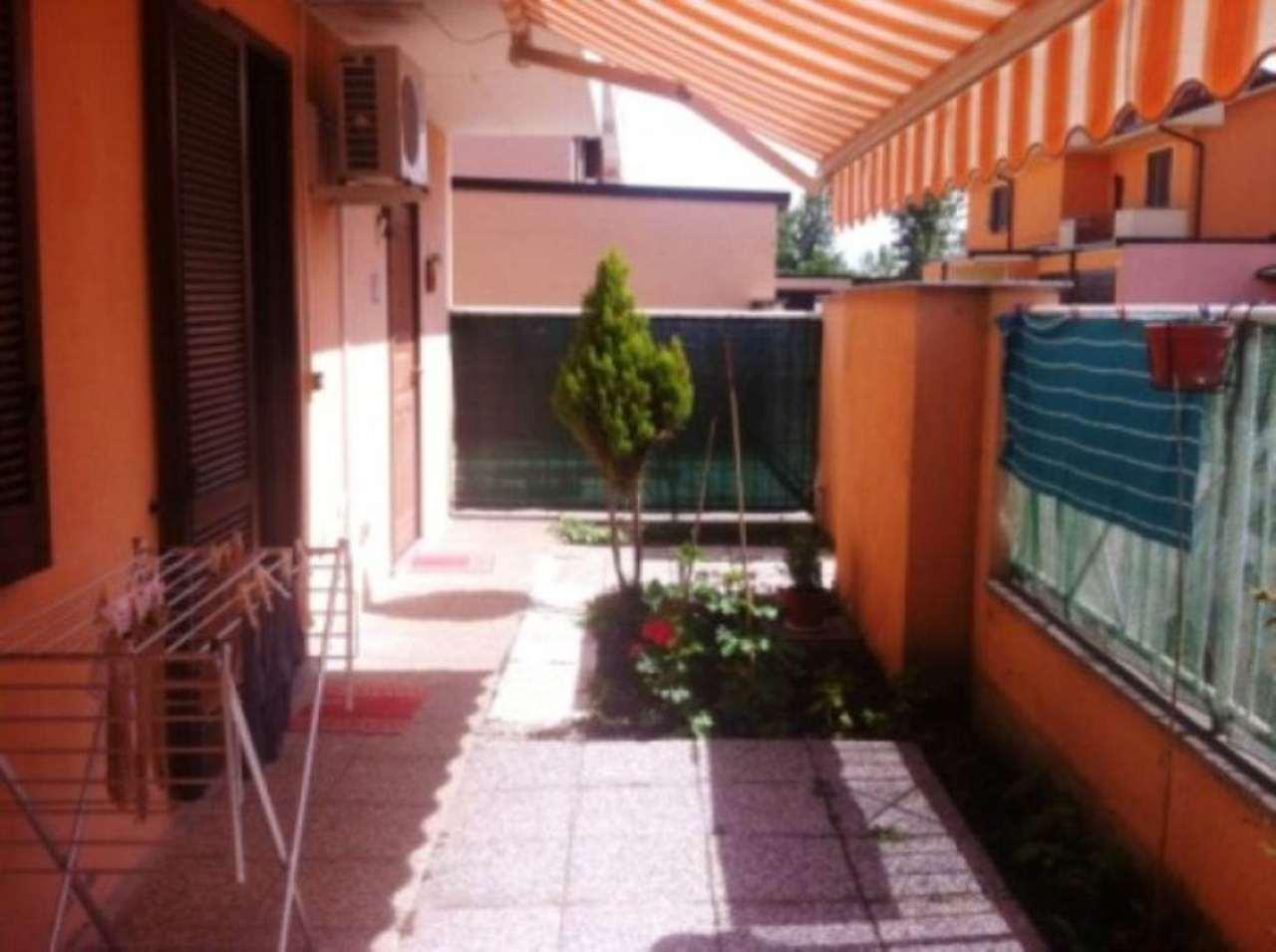 Appartamento in vendita a Tromello, 3 locali, prezzo € 90.000 | Cambio Casa.it