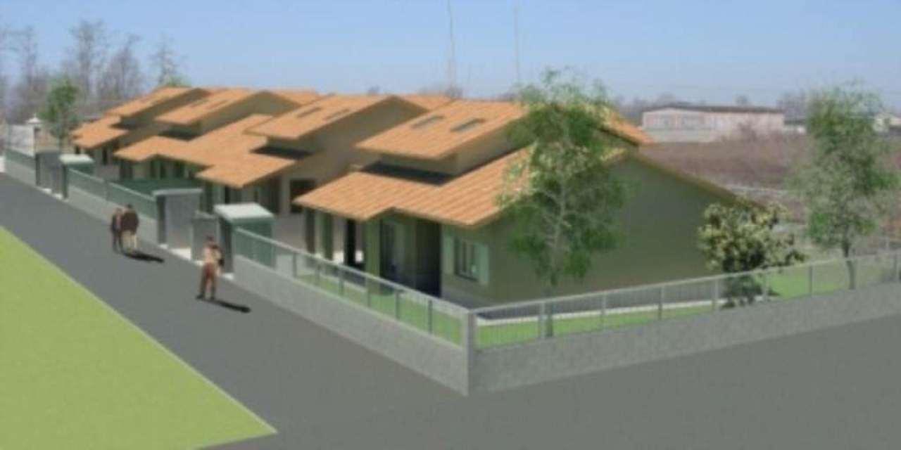Villa in vendita a Garlasco, 5 locali, prezzo € 250.000 | Cambio Casa.it