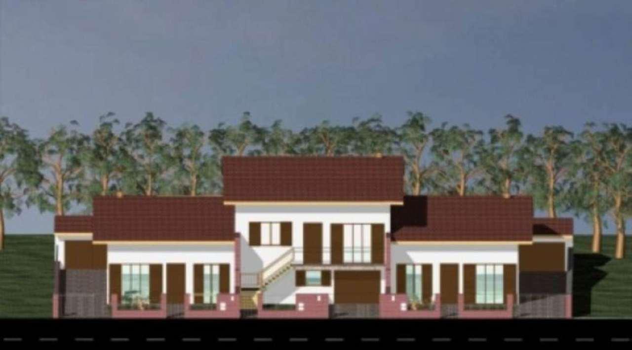 Villa in vendita a Garlasco, 3 locali, prezzo € 240.000 | Cambio Casa.it