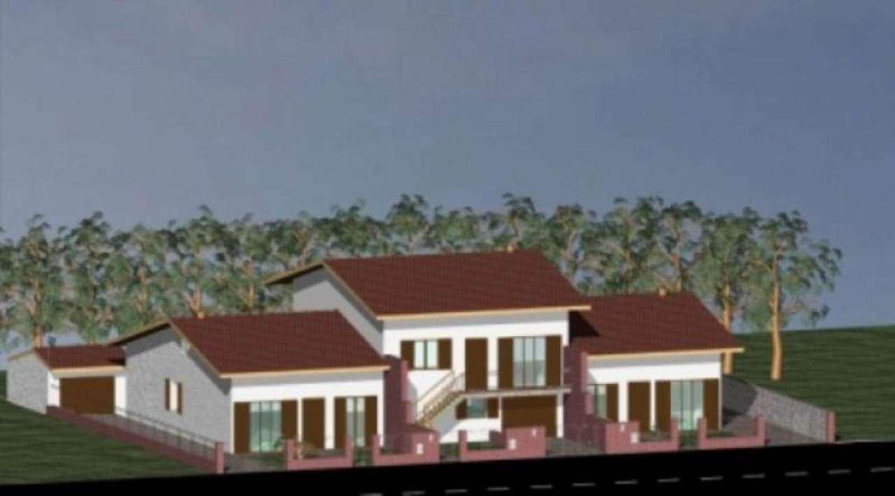 Villa in vendita a Garlasco, 3 locali, prezzo € 250.000 | Cambio Casa.it