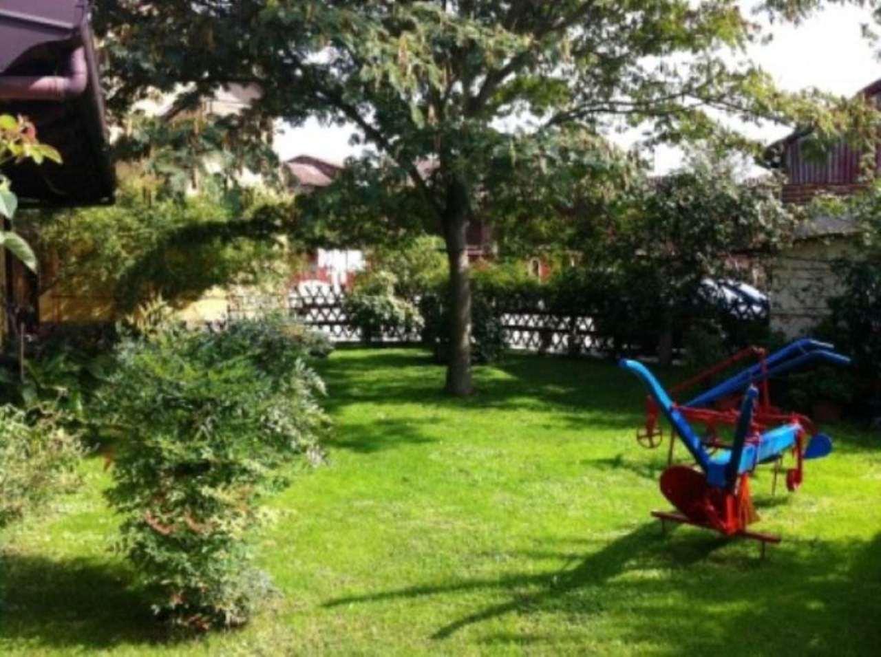 Villa in vendita a Tromello, 6 locali, prezzo € 400.000   Cambio Casa.it