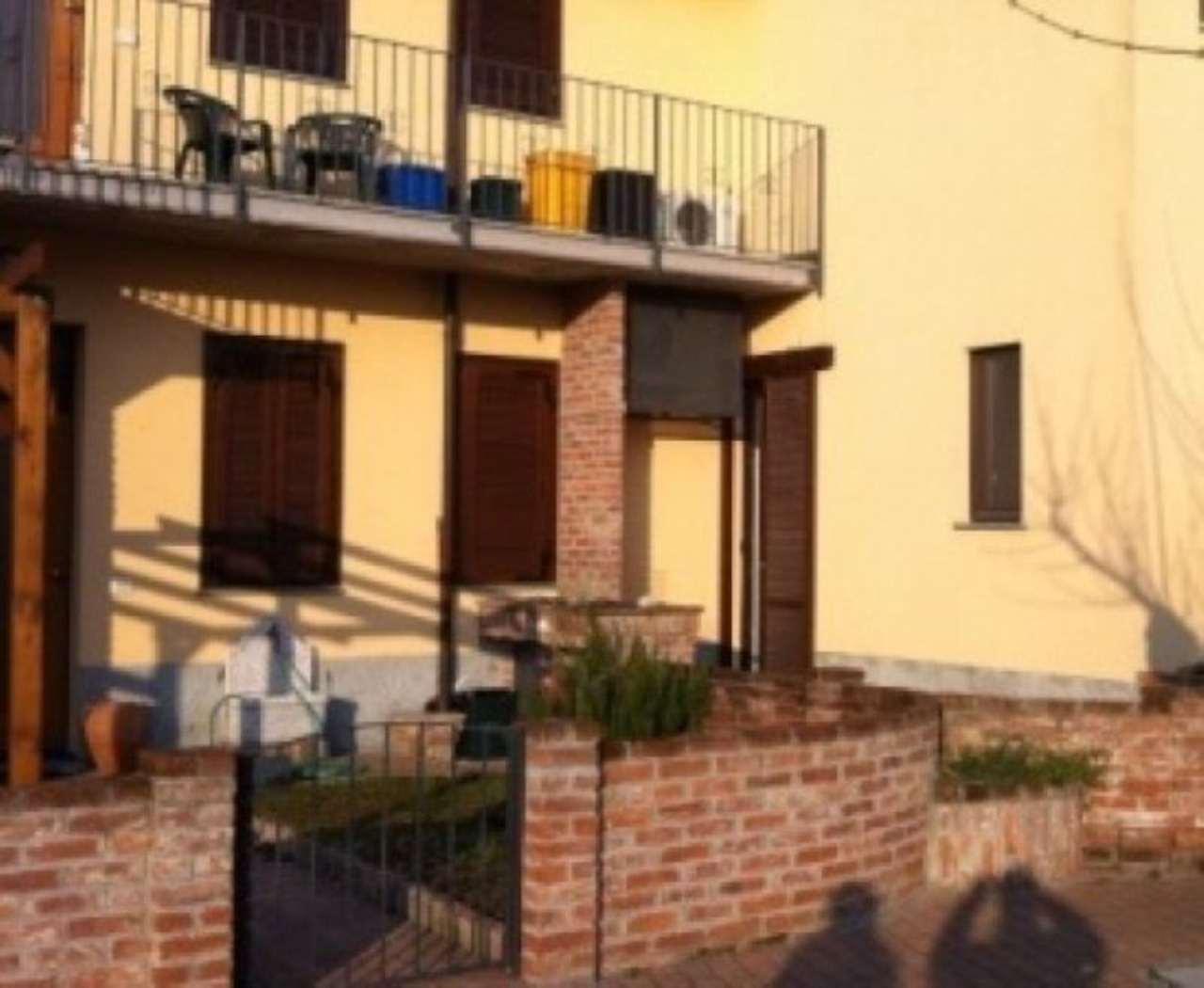 Appartamento in vendita a Garlasco, 2 locali, prezzo € 70.000 | Cambio Casa.it