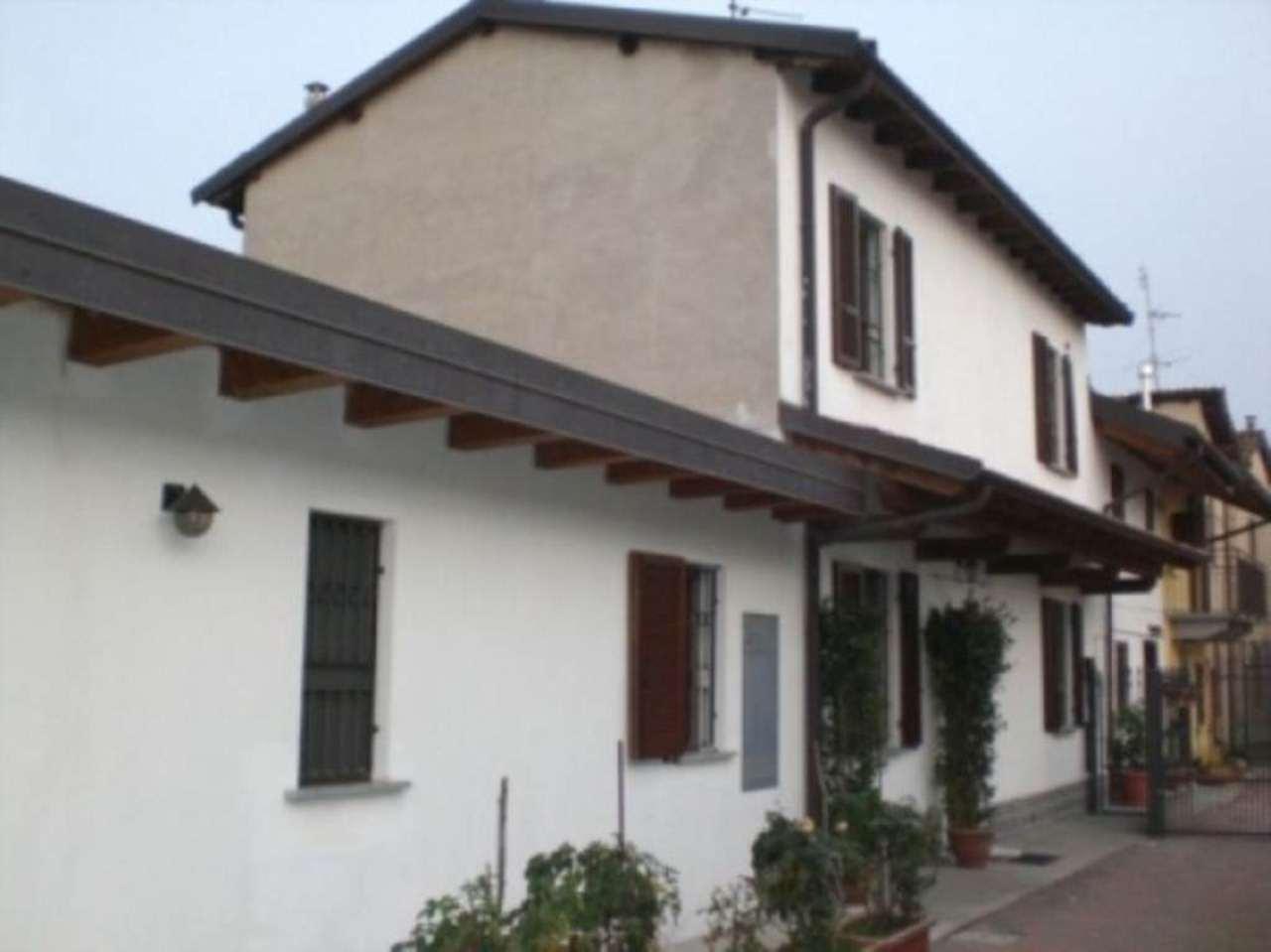 Villa in vendita a Gropello Cairoli, 3 locali, prezzo € 158.000 | Cambio Casa.it