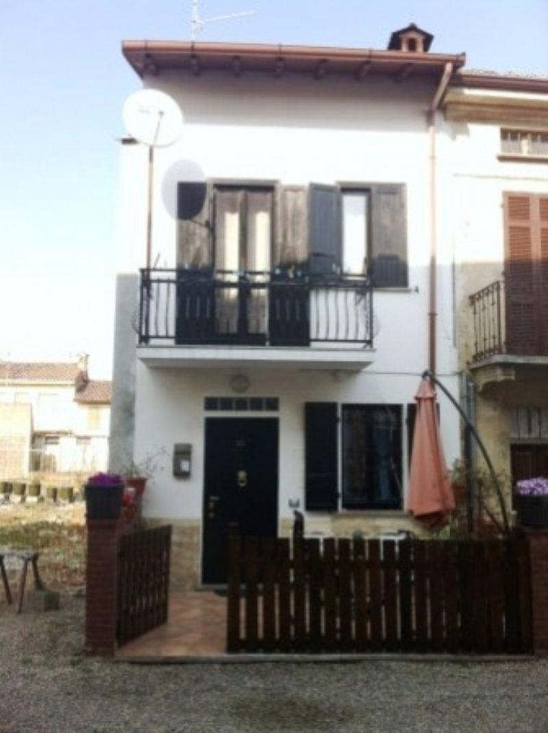 Soluzione Indipendente in vendita a Garlasco, 3 locali, prezzo € 125.000 | Cambio Casa.it