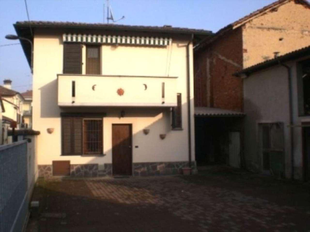 Soluzione Indipendente in vendita a Dorno, 3 locali, prezzo € 120.000 | Cambio Casa.it