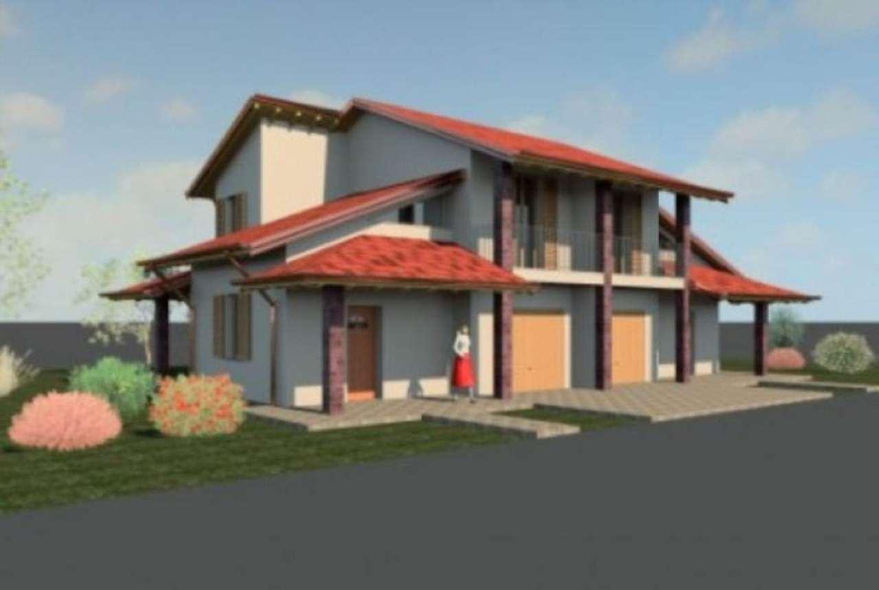 Villa in vendita a Garlasco, 4 locali, prezzo € 179.000 | Cambio Casa.it