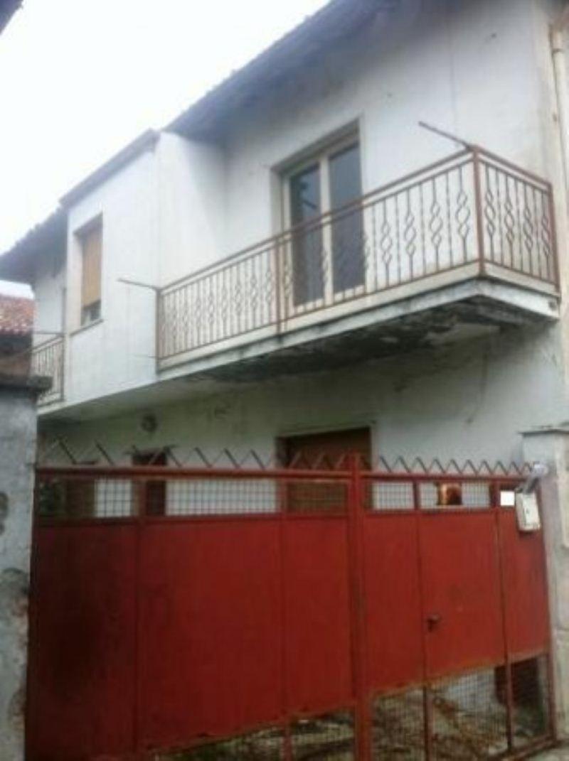 Soluzione Indipendente in vendita a Garlasco, 3 locali, prezzo € 100.000 | Cambio Casa.it